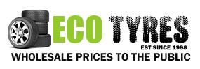 Eco Tyres discount codes