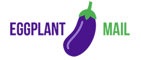 Eggplant Mail discount code