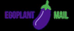Eggplant Mail