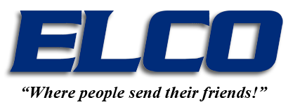 ELCO Chevrolet Coupons