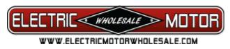 Electric Motor Wholesale promo code