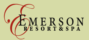 Emerson Resort and Spa Promo Codes