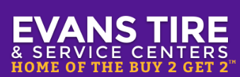 Evans Tire Coupons