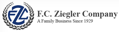 F.C. Ziegler Coupons