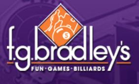 F. G. Bradley's promo codes