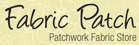 fabricpatch
