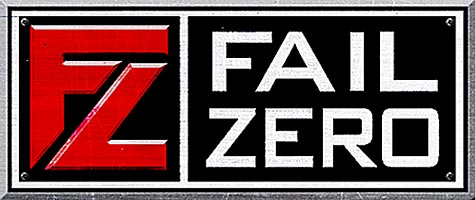 FailZero Coupon Codes