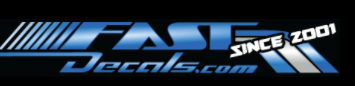 FastDecals Promotional Codes