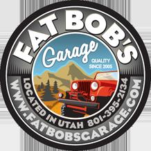 Fat Bob's Garage coupons