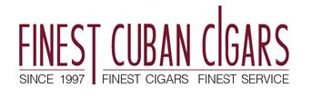 Finest Cuban Cigars