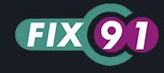 Fix91 promo codes