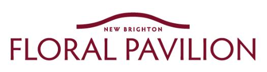 Floral Pavilion discount code