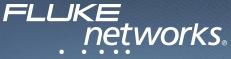 Fluke networks coupons