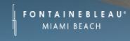 Fontainebleau Miami Beachs