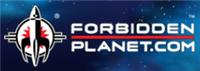 ForbiddenPlanet.com Discount Code