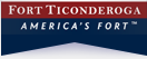 Fort Ticonderoga coupons
