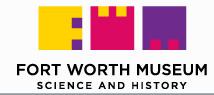 Fort Worth Museum