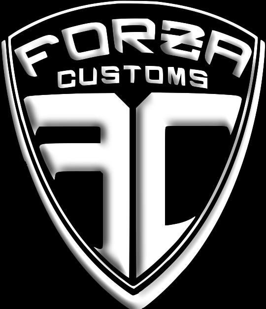 Forza Customs