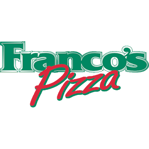 Franco's Pizza coupons