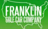 Franklin Golf Car