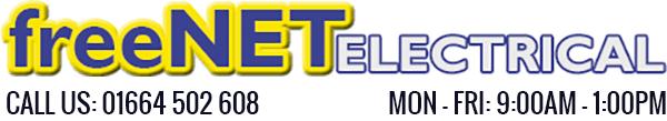 FreeNET Electrical