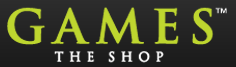 Games The Shop