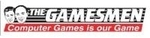 Gamesmen Promo Codes & Deals