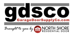 Garage Door Supply Company Coupon Codes