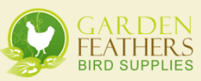 Garden Feathers