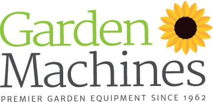 Garden Machines discount code