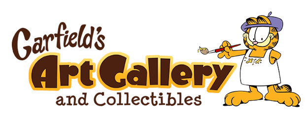 Garfield's Art Gallery and Collectibles Store Coupons