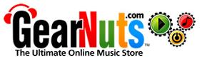 Gearnuts