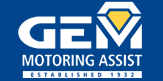 GEM Motoring Assist Discount Codes & Deals