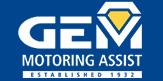 GEM Motoring Assists