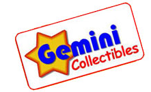 Gemini Collectibles coupon code