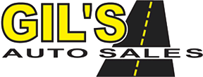 Gil's Auto Sales Coupons
