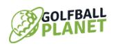 Golf Ball Planet