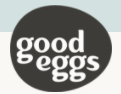 Good Eggs coupon code