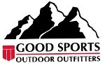 Good Sports Promo Codes & Deals