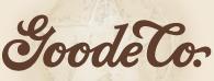 Goode Company Promo Codes