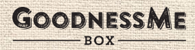 GoodnessMe Box coupon code