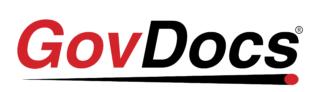 GovDocs Promo Codes
