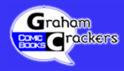 Graham Crackers Comics coupon codes