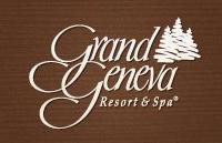 Grand Geneva Resort Promo Codes