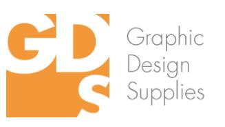 Graphic Design Supplies
