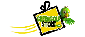 Green Gold Store coupon