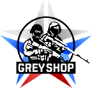 Grey Shop coupon code