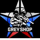 Grey Shop