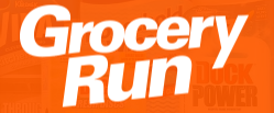 Grocery Run coupon code