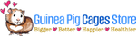 Guinea Pig Cages Store Promo Codes & Deals